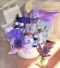 lavender gift basket lavender gift basket loaded by lavender fanatic gifts
