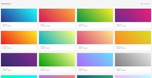 Colorschemer 6 Of The Best Color Tools For Designers Webflow Blog