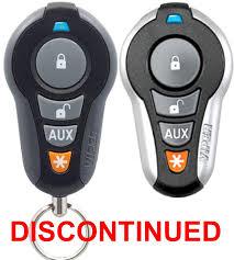 replacement for discontinued viper 7141v u0026 7142v remote control
