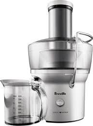 Breville 4 Slice Smart Toaster Breville Smart Toaster 4 Slice Wide Slot Toaster Silver Bta840xl