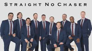 straight no chaser fan club presale straight no chaser brings tour to rockford