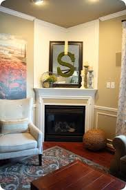 how to decorate a corner how to and how not to decorate a corner fireplace mantel corner