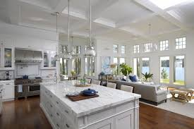 a dream kitchen fit for a family style function and a 360 degree