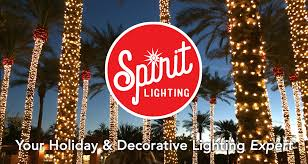 putting up christmas lights business spirit lighting your holiday decorative lighting expert