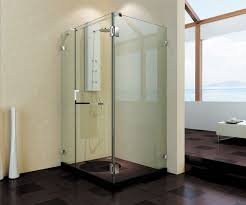 glass shower doors that are always versatile home design ideas 2017