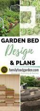 Vegetable Garden Bed Design by Inspiring Vegetable Garden Bed Designs U0026 Plans