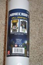 minecraft stickers ebay