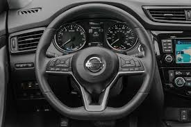 nissan rogue interior 2017 2017 nissan rogue hybrid first test worth a hybrid premium