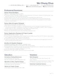 web developer resumes stack developer resume front end developer resume front end web