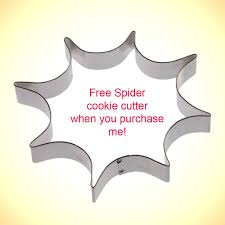 cookie cutters off the beaten path baking supplies