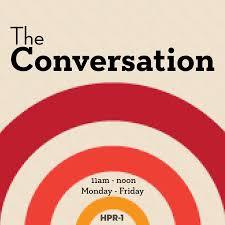 the conversation hawaii public radio hpr2