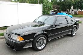1988 saleen mustang 1988 hatchback 88 0481 offered on ebay saleen owners and
