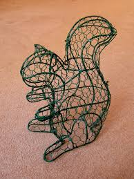 Bunny Topiary Frame Topiary Frames Uk Page 6 Frame Design U0026 Reviews