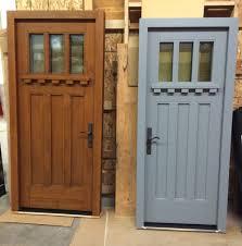 Doors Passive House Doors By Portland Builder Hammer U0026 Hand