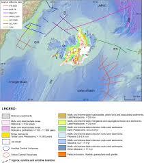 Iceland Map Location The Greenland U2013iceland U2013faroe Ridge Complex Geological Society