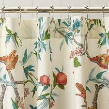 Organic Cotton Curtains Organic Shower Curtains Cotton Linens Curtain Gray Products