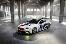 martini livery bmw innovative technology for a new legend the new bmw m8 gte