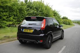 When Did The Ford Fiesta Come Out Ford Fiesta St Review 2005 2008 Parkers