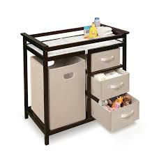 cherry changing table dresser combo interior modern baby changing table cherry changing table cheap baby