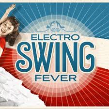 electro swing fever electro swing fever prague