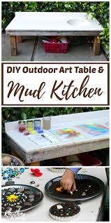 Diy Portable Camp Kitchen by 477 Best Outdoor Play Ideas For Kids Images On Pinterest Outdoor