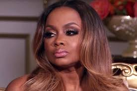 phaedra parks hairstyles andy cohen sheds light on phaedra parks future on the real