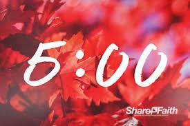 fall thanksgiving countdown fall ministry kick
