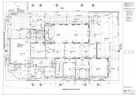 construction site plan ground floor plan arch креслення ground floor