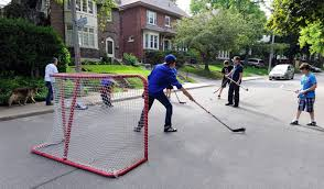 game off councillor backs away from road hockey exemption plan