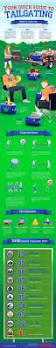 52 best tailgate hacks images on pinterest football tailgate