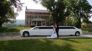 Porsche Panamera Limo - frederick wedding limos reviews for limos