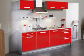 Straight Line Kitchen Designs 6 Most Popular Types Of Modular Kitchen Layouts