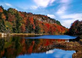 Vermont lakes images Natural attractions in vermont travel blog jpg