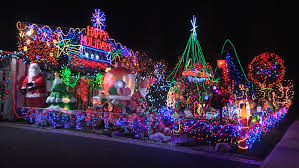 best christmas lights for house toronto december 26 best decorated house with christmas lights in