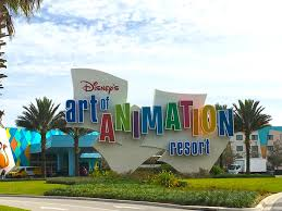 10 things you don u0027t want to miss at disney u0027s art of animation resort