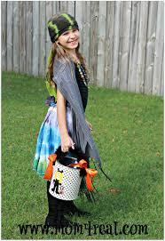 gypsy fortune teller halloween costume mom 4 real fortune teller costume