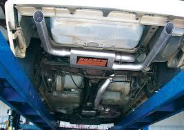 camaro exhaust system 1982 02 camaro exhaust random technology powermax cat back