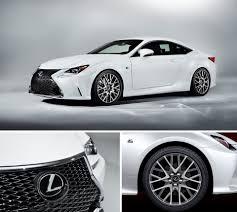 lexus rc sport lexus rc 350 f sport i need this car realistic expectations