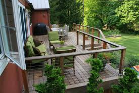 Interior Cable Railing Kit Fencing Beautiful Feeney Cable Rail For Deck And Indoors