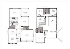 Bedroom Size Wakefield Allworth Homes Flexible Two Storey Designed For