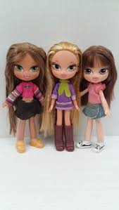 pin satu heinvuo bratz doll clothes