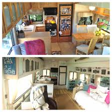 Big Country 5th Wheel Floor Plans Renovating Our 5th Wheel Camper A Diy Follow The High Line Home