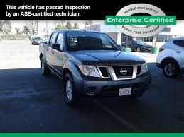 used nissan frontier for sale in san diego ca edmunds