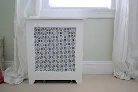 small radiator covers home design ideas