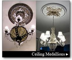 What Size Ceiling Medallion For Chandelier Home Architectural Decor And Design