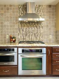 self adhesive tiles backsplash kitchen peel and stick aspect glass