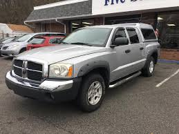 2005 dodge dakota for sale dodge dakota 2005 in meriden norwich middletown ct five