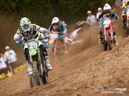 ama results motocross 2010 ama motocross results archive motorcycle usa