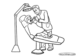 unique dental coloring pages 26 drawings dental