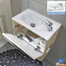 Bad Waschtisch Marlin 3010 Badmöbel Als Waschtisch Set Gästebad
